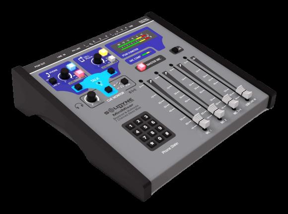Minimixer-Audicom-MX-Solidyne-Streaming-Televisión-Radio-Emisoras-FM-AM-Internet-Virtual-Online-Buena-Imagen-Bogotá-Colombia